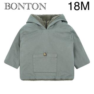ボンポワン(Bonpoint)の新品 BONTON 18M コート 2020 AW(ジャケット/コート)