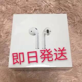 Apple - Apple AirPods エアーポッズ 第2世代