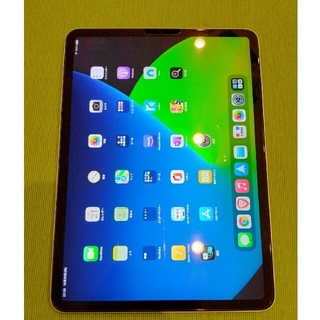 iPad - 美品♪ iPad pro  11 64GB 2018 第1世代 WiFi版