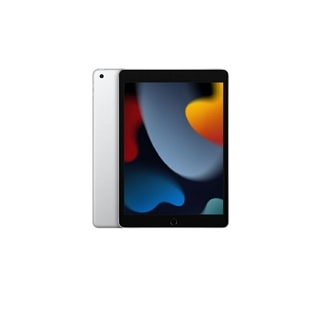 Apple - iPad 10.2インチ 第9世代 Wi-Fi 256GB シルバー