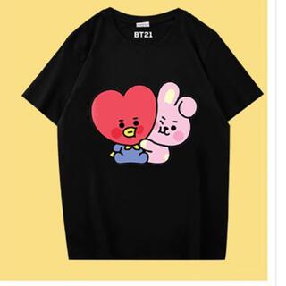 防弾少年団(BTS) - BTS Tシャツ 3枚セット