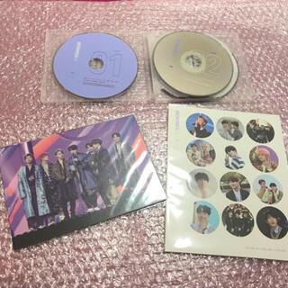 防弾少年団(BTS) - BTS memories 2018 Blu-ray 日本語字幕 ブルーレイ