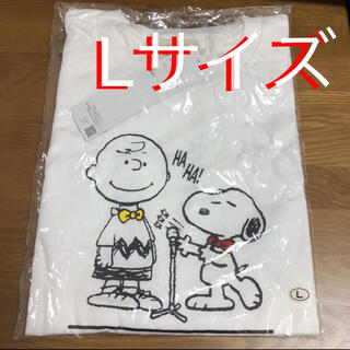 SNOOPY - 吉本 コラボ Tシャツ スヌーピー 未使用