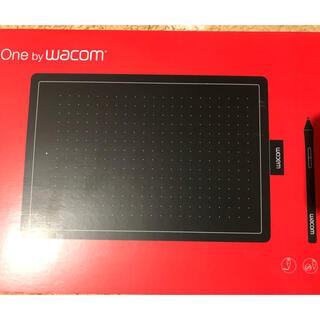 ワコム(Wacom)のOne by Wacom  Mサイズ CTL-672/K0-C(PC周辺機器)