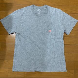 ダントン(DANTON)のダントン Tシャツ グレー(Tシャツ(半袖/袖なし))