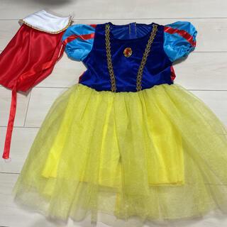 Disney - 白雪姫 ドレス
