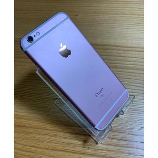 アイフォーン(iPhone)のiPhone6s 32ギガ   Softbank 美品!!(スマートフォン本体)