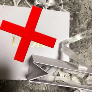 クリスチャンディオール(Christian Dior)のDiorプレゼントボックス/Dior箱/Diorショッパー(ショップ袋)