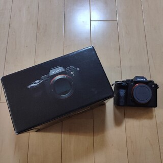 SONY - α1 ILCE-1a1