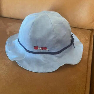 familiar - familiarお帽子53センチ