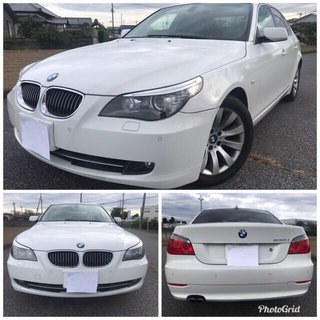 BMW - BMW530後期モデル 65000キロ 車検あります