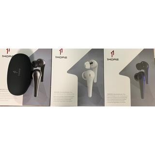ComfoBuds Pro ブルー、ホワイト、ブラック 全色セット