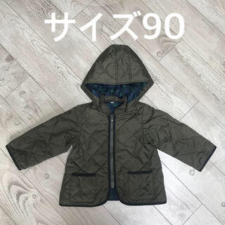 ムジルシリョウヒン(MUJI (無印良品))のサイズ90   ジャケット(ジャケット/上着)