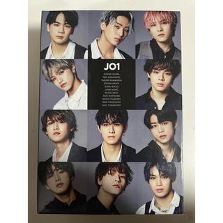 Produce101Japan 番外編 ~JO1誕生までの軌跡~ Blu-Ray