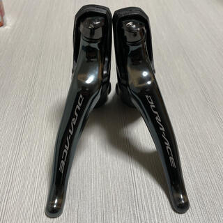 SHIMANO - R9100 sti デュラエース シフトレバー