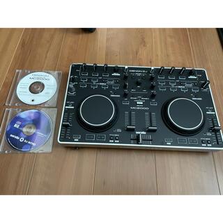 PCDJ DENON MC2000 DJ serato(DJコントローラー)