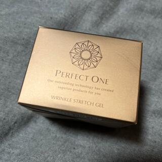 PERFECT ONE - パーフェクトワン 薬用リンクルストレッチジェル 50g