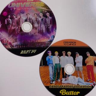 防弾少年団(BTS) - BTS DVD  BEST PV My Universe