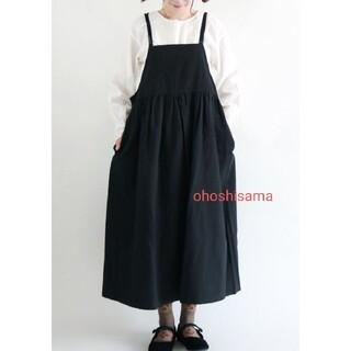 SM2 - サマンサモスモス SM2 バックリボンジャンパースカート