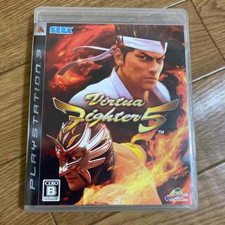プレイステーション3(PlayStation3)のバーチャファイター5 PS3(家庭用ゲームソフト)