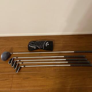 Callaway Golf - キャロウェイ レディース ゴルフクラブ セット