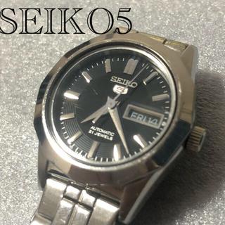 SEIKO - SEIKO5 セイコー5 腕時計 自動巻
