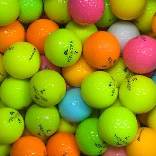 Kasco - ★限定特典★説明確認必須★ロストボール キラスター 50球 B