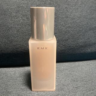 RMK - RMK ジェルクリーミィ ファンデーション 102
