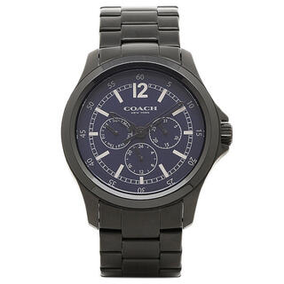 COACH - COACHメンズ腕時計