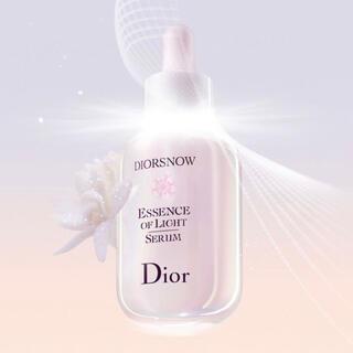 Dior - ディオール スノー エッセンス オブ ライト  30mL
