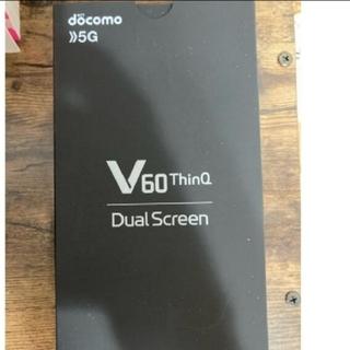 ANDROID - L-51A LG V60 ThinQ 5G Dual Screen