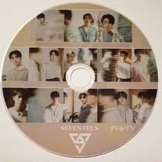 SEVENTEEN - Seventeen 2021 PV&TV セレクトReady To Love