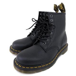 Dr.Martens - ドクターマーチン 21SS 8ホール ブーツ 11822002 ブラック UK7