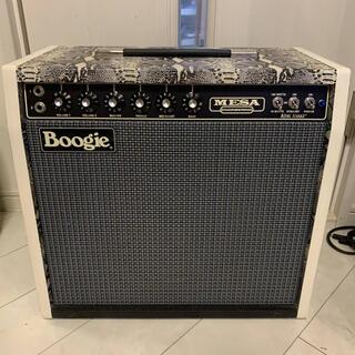 Fender - MesaBoogie KING SNAKE カルロス サンタナ ギターアンプ