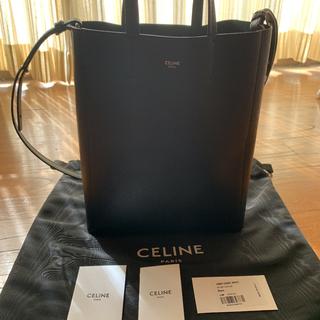 celine - CELINE セリーヌ スモールカバ ブラック