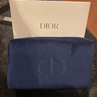 Dior - ディオールポーチ