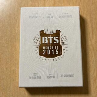 防弾少年団(BTS) - BTS MEMORIES OF 2015 日本語字幕付き タワレコ限定