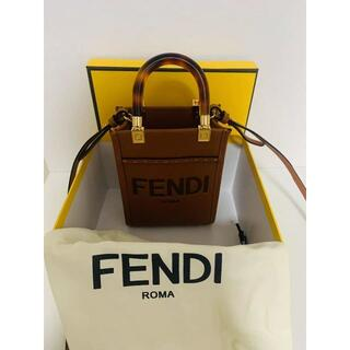 FENDI - Fendiミニトートバッグ