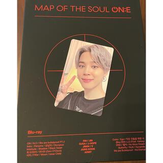 防弾少年団(BTS) - BTS MAP OF THE SOUL ON:E Blu-ray ジミン
