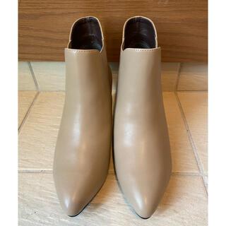 レプシィム(LEPSIM)のLEPSIM ショートブーツ (ブーツ)