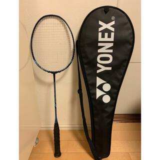 ヨネックス(YONEX)のバドミントンラケット YONEX NANORAY 250 ラケット+専用ケース(バドミントン)