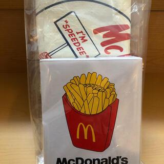 マクドナルド(マクドナルド)のマクドナルド 50周年  福袋(その他)