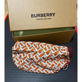 ビームス(BEAMS)の【未使用】Burberry ボディーバッグ TBモノグラム(ボディーバッグ)