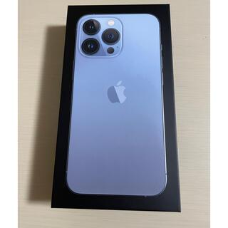 Apple - iPhone 13 Pro  シエラブルー 128GB 新品未開封SIMフリー