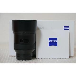 SONY - Batis 2/40 CF Carl Zeiss カメラレンズ SONY