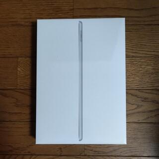 iPad - iPad 第9世代 64GB Wi-Fi シルバー【新品未開封】