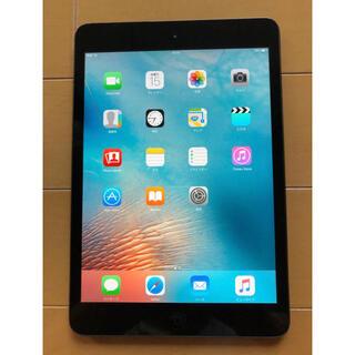iPad - 美品 Apple iPad mini 第1世代 Wi-Fi 今日まで