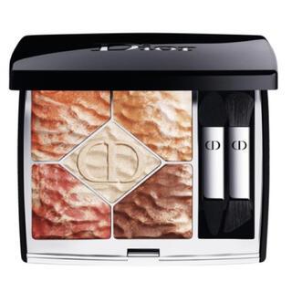 Dior - ディオール⭐︎ サンク クルール クチュール / 759 デューン⭐︎DIOR