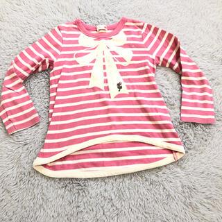 ニットプランナー(KP)のKP 長袖シャツ サイズ100(Tシャツ/カットソー)