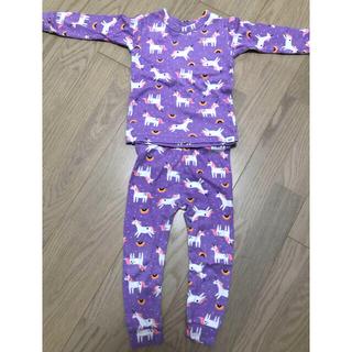 ベビーギャップ(babyGAP)のGAPユニコーンパジャマ【2歳】(パジャマ)